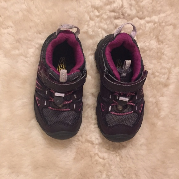 Keens Runners (Toddler)